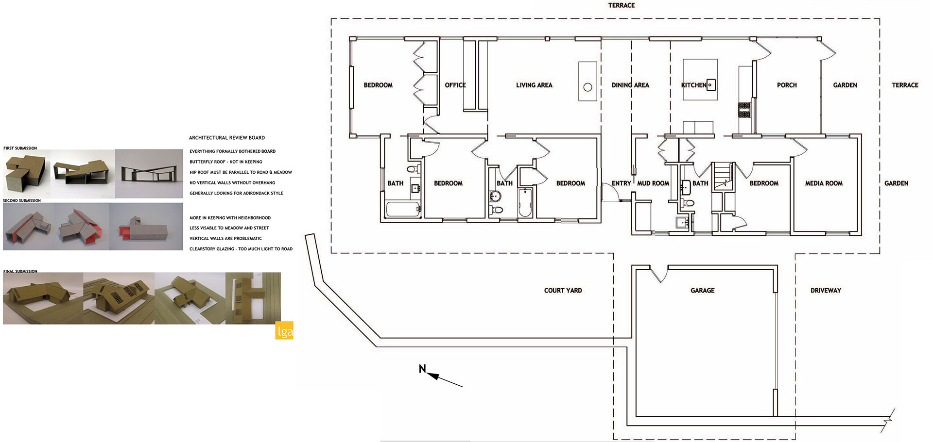 BK House 4 SUBMISSION-AND-PLAN