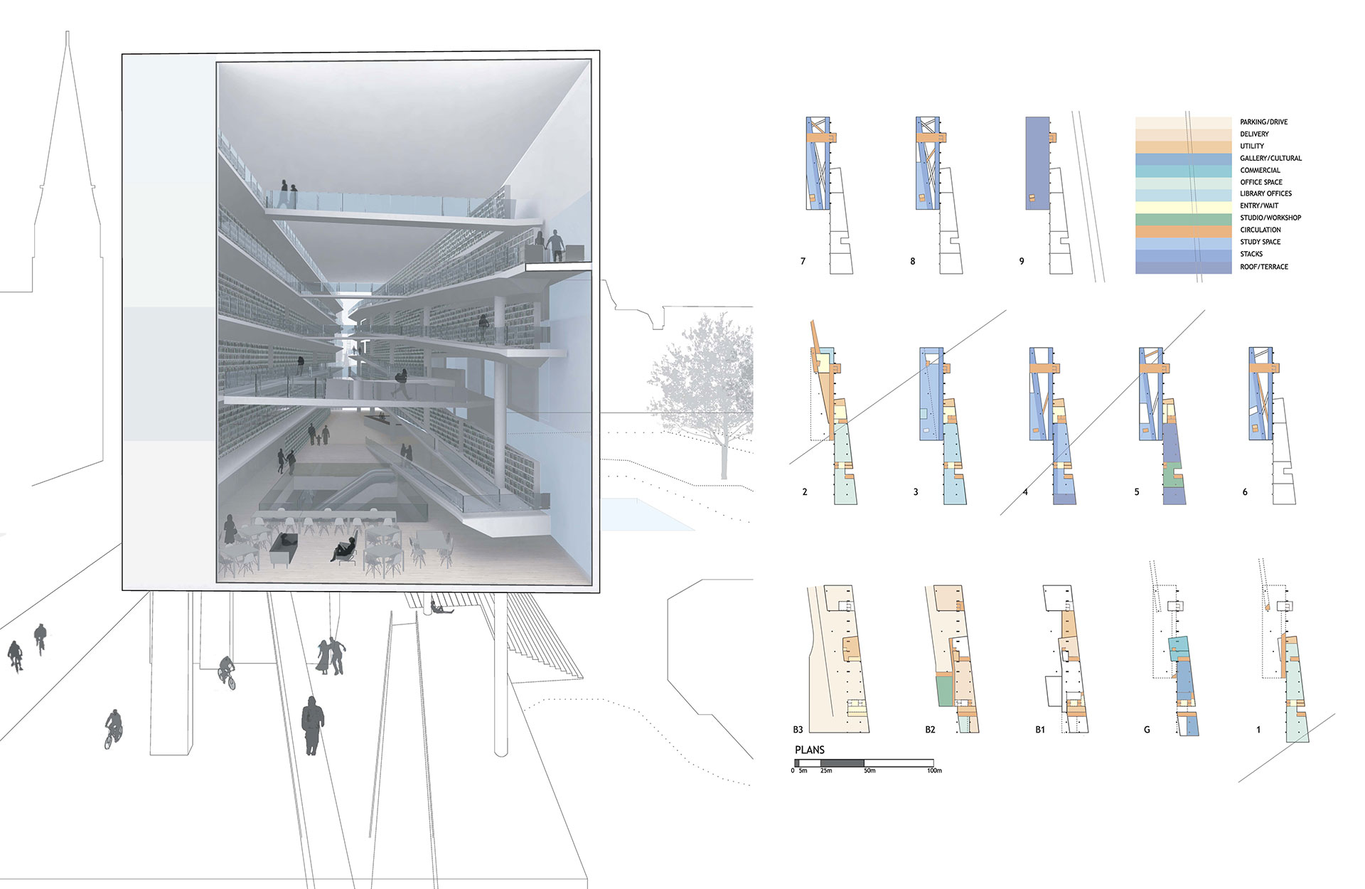 Dun-Laoghare-1-library-image-and-plans